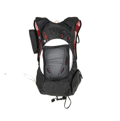 Batoh Movement Skialpi pack 24 PLUS black/red