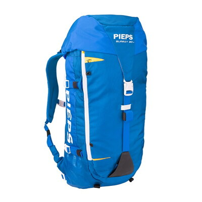 Batoh PIEPS Summit 30l  blue