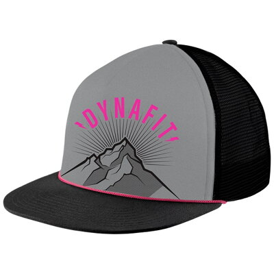 Šiltovka Dynafit Graphic Trucker 0532