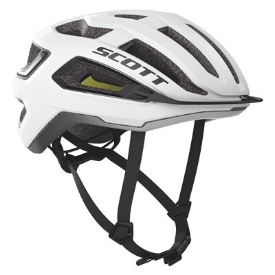 Prilba Scott Arx Plus white/black