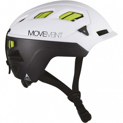 Prilba Movement 19 3 Tech Alpi green