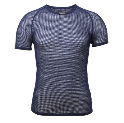 Tričko Brynje Super Thermo T-shirt navy