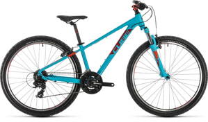 Bicykel CUBE ACID 260 blue/red 2020