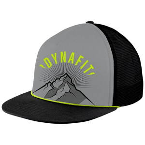 Šiltovka Dynafit Graphic Trucker 0531